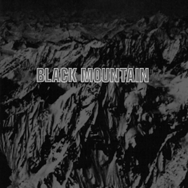 Black Mountain - Black Mountain CD