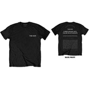 The 1975 - ABIIOR Wecome Welcome Men's XX-Large T-Shirt - Black