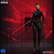 Catwoman (DC Comics) 1/12 Action Figure