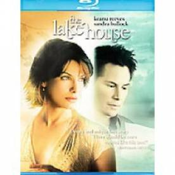 Lake House Blu-Ray