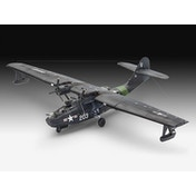PBY-5A Catalina 1:72 Revell Model Kit