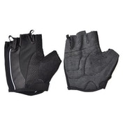 Bi-Tech Short Finger Cycling Gloves Large