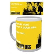 Reservoir Dogs Mr Blond Mug