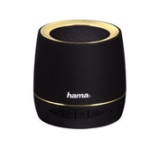 Hama Mobile Bluetooth Speaker, black