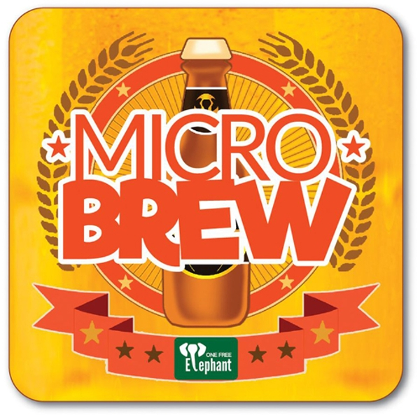 Microbrew Puzzle Game