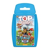 Paw Patrol Top Trumps