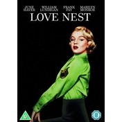 Love Nest DVD