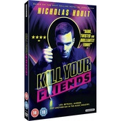 Kill Your Friends DVD