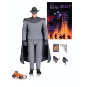 Gray Ghost (Batman The Animated Series) Action Figure