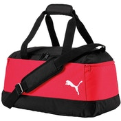 Puma Pro Training II Small Bag Black/Red