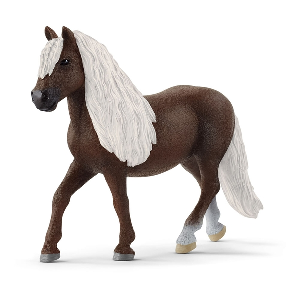 Schleich Farm World Black Forest Mare Figure