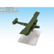 Wings of Glory: British Handley Page O/400 Board Game