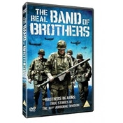 The Real Band of Brothers DVD