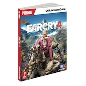 Far Cry 4 Prima Official Game Strategy Guide