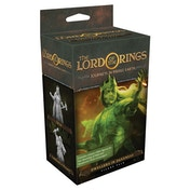 The Lord of the Rings: Journeys in Middle-Earth - Dwellers in Darkness Board Game