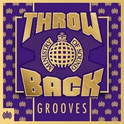 Various Artists: Ministry Of Sound - Throwback Grooves CD