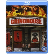 Grindhouse Collector's Edition Blu-ray