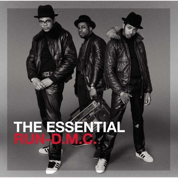 RUN-DMC - The Essential CD