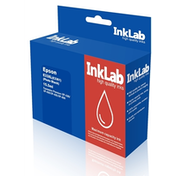 InkLab 33 XL Epson Compatible Photo Black Replacment Ink