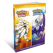 Pokemon Sun and Moon Official Strategy Guide