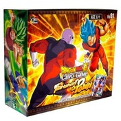 Dragonball Super Card Game: Tournament of Power Booster Box (24 Packs)