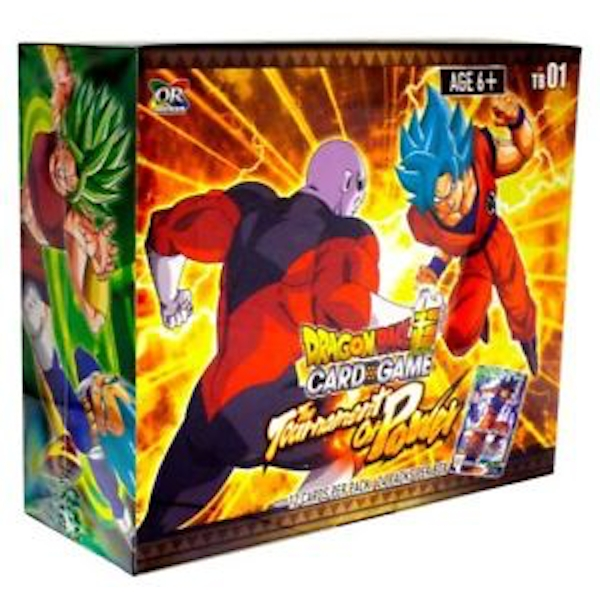 how to play dragon ball trading card game