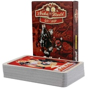 Fanattik - Fallout Nuka Playing Cards