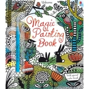Magic Painting Book by Fiona Watt (Paperback, 2015)