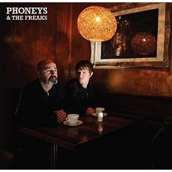 Phoneys & The Freaks - Phoneys & The Freaks Vinyl