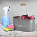 Wash Up Tidy | M&W Grey - Image 2