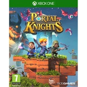 Portal Knights Xbox One Game