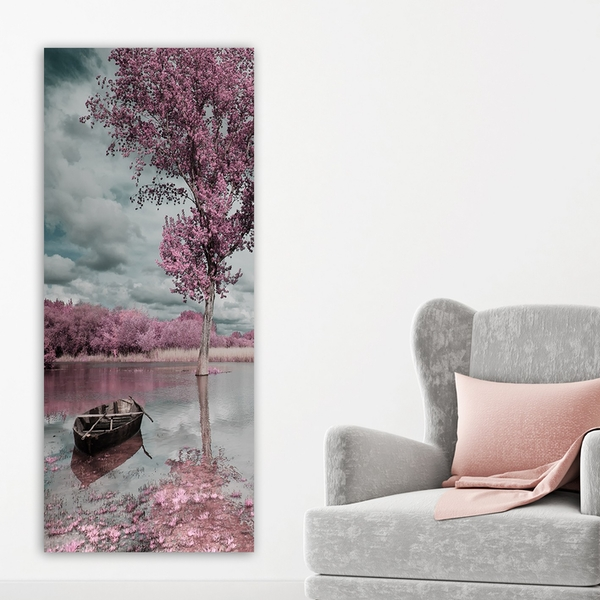 DKY4172131575_50120 Multicolor Decorative Canvas Painting