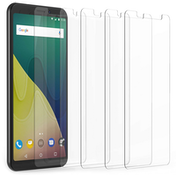 Wiko View XL Screen Protectors X5