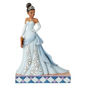 Enchanting Entrepreneur (Tiana Princess) Disney Traditions Passion Figurine