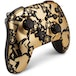 Pokemon Pikachu Gold PowerA Enhanced Wireless Controller for Nintendo Switch - Image 2