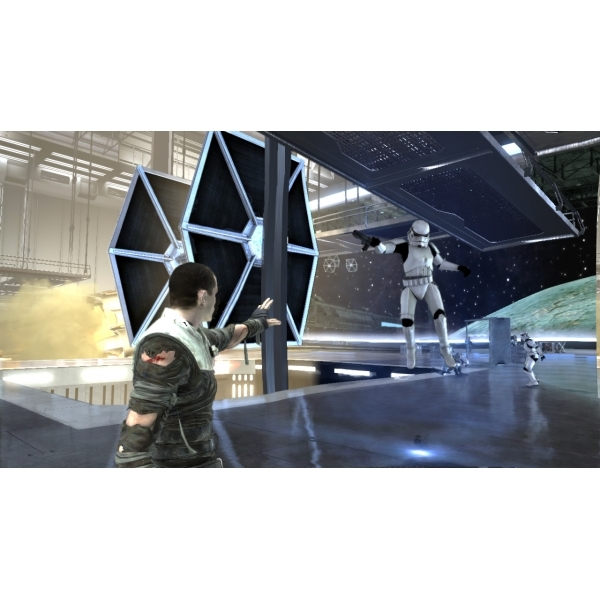 Star Wars The Force Unleashed The Ultimate Sith Edition Game Xbox 360 - Image 4