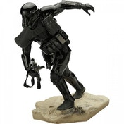 Star Wars Rogue One Death Trooper ARTFX+ Statue by Kotobukiya