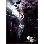 Final Fantasy TCG FF7- Dissidia Sephiroth Sleeves (60 Pack)