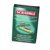 Scrabble Scoring Markers & Racks Board Game
