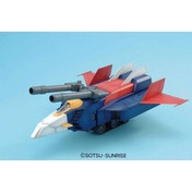 MG G-Fighter (Gundam) Bandai Model Kit