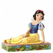 Be a Dreamer (Snow White) Disney Traditions Figurine