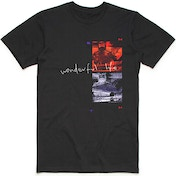 Bring Me The Horizon - Wonderful Life Men's XX-Large T-Shirt - Black