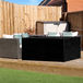 Garden Furniture Cover | M&W Rectangle - Image 2