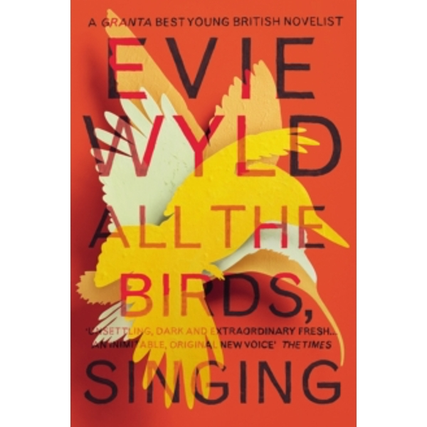 All the Birds, Singing by Evie Wyld (Paperback, 2014)