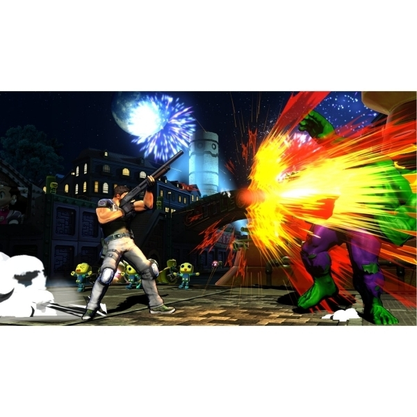 Ex-Display Marvel vs Capcom 3 Fate Of Two Worlds Game Xbox 360 Used - Like New - Image 8