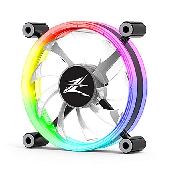 Zalman ZM-Lf120 Premium 120Mm Led Fan