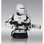 First Order Flametrooper (Star Wars Episode VII) Bust