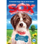 Sox - The Magical Talking Dog DVD