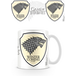 Game of Thrones - Stark Mug (white) - Image 2