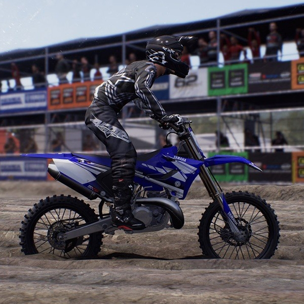 MXGP Pro PS4 Game - Image 3